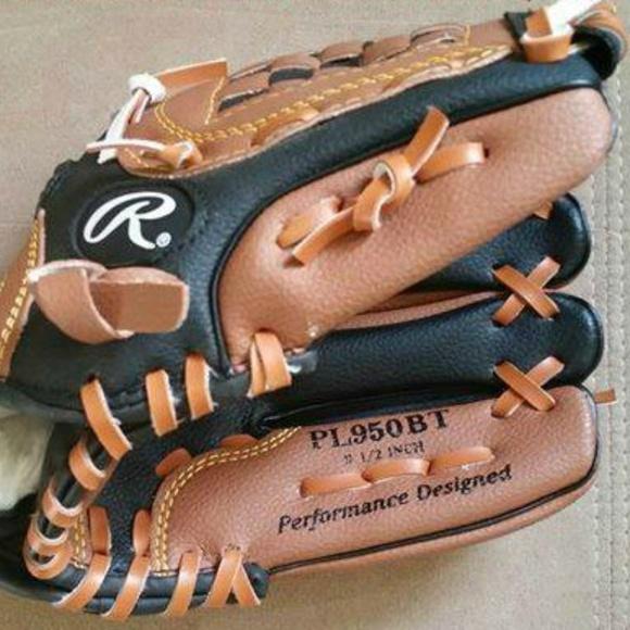 Rawlings Accessories New T Ball Glove Poshmark